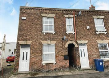Thumbnail 2 bed semi-detached house for sale in Elm Road, Wisbech