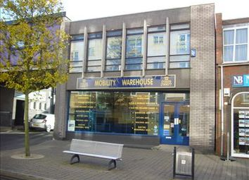 Thumbnail Retail premises to let in 31 Biggin Street, Loughborough, Leicestershire