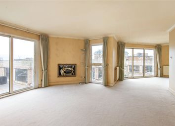 Thumbnail 4 bed flat for sale in The Polygon, Avenue Road, St John's Wood, London