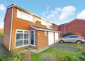 Thumbnail 3 bed property to rent in Gerard Avenue, Bishop`S Stortford, Hertfordshire