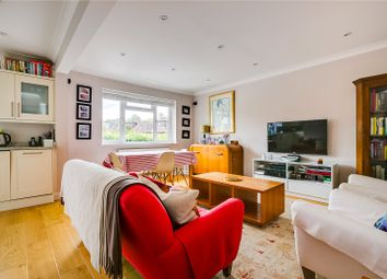 Thumbnail 3 bed maisonette for sale in Ellison Road, London
