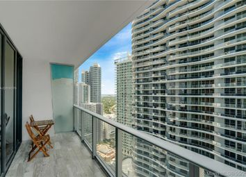 Thumbnail Property for sale in 1010 Brickell Ave # 3208, Miami, Florida, United States Of America