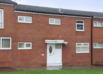 4 bed terraced house for sale in Castlehey, Skelmersdale WN8