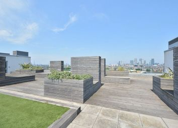 Thumbnail 1 bed flat for sale in Cavatina Point, Greenwich