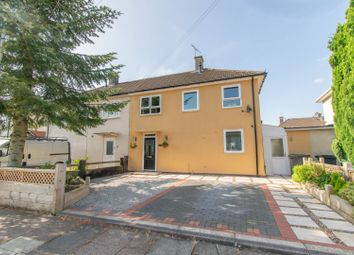 3 bed semi-detached house for sale in Markland, Leicester LE2