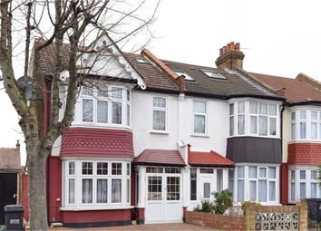 Thumbnail 5 bedroom terraced house for sale in Strathyre Avenue, London