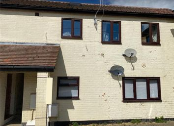 Thumbnail 1 bed flat for sale in Station Mews, Station Road, Attleborough