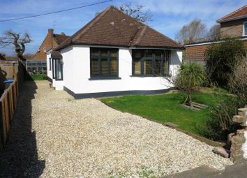 Thumbnail 3 bed detached bungalow for sale in Southway, Burgess Hill