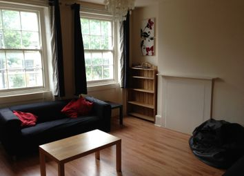 Thumbnail 5 bed flat to rent in Mile End Road, Tower Hamlets