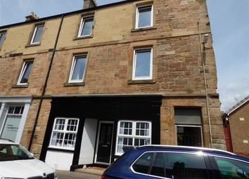Thumbnail 2 bed flat for sale in East Green, Anstruther
