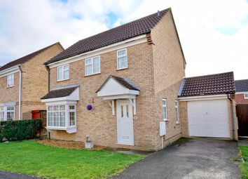 3 bed detached house for sale in Constable Road, St. Ives, Huntingdon PE27