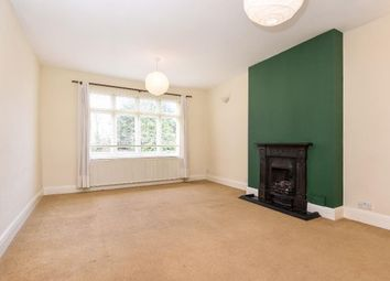 Thumbnail 2 bed flat to rent in Abbotswood Road, London