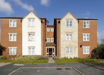 Thumbnail 1 bedroom flat to rent in St Hughs Rise, Didcot
