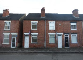 Thumbnail 3 bed terraced house to rent in Awsworth Road, Ilkeston