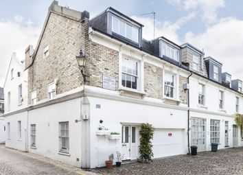 Thumbnail 3 bedroom property to rent in Pembroke Mews, London