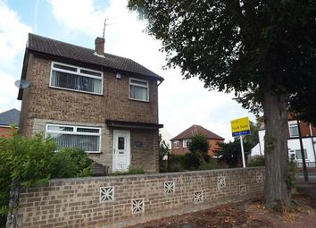 Thumbnail Detached house for sale in Tamworth Road, Long Eaton, Nottingham, Derbyshire