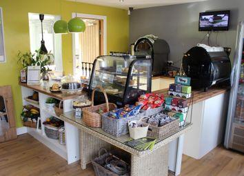 Thumbnail Restaurant/cafe for sale in Cafe & Sandwich Bars WF5, Ossett, West Yorkshire