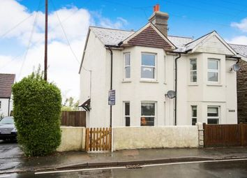 Thumbnail 2 bed semi-detached house for sale in Broad Oak, Heathfield, East Sussex, United Kingdom
