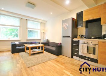 Thumbnail 3 bed flat to rent in Freegrove Road, London