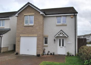 Thumbnail 3 bedroom detached house for sale in Kerr's Way, Armadale