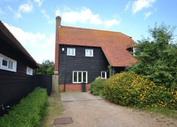 4 bed detached house to rent in Orchard House, 118 Sweechgate CT2