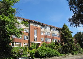 Thumbnail 2 bed flat for sale in Fernbank, St Stephens Road, Bournemouth