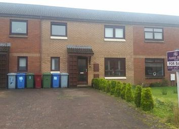 Thumbnail 3 bed terraced house for sale in Whinfell Gardens, Newlandsmuir, Glasgow