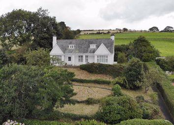 3 bed detached house for sale in Llanbadarn Fawr, Aberystwyth, Ceredigion SY23