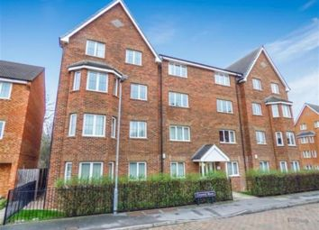 Thumbnail 2 bedroom flat to rent in Gascoigne House, Pontefract, West Yorkshire