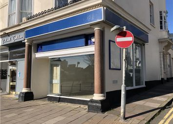Retail premises to let in Norfolk Square, Brighton, East Sussex BN1