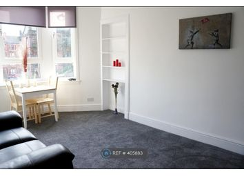 Thumbnail 1 bed flat to rent in Aitken Street, Glasgow