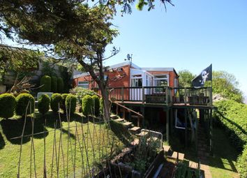 Thumbnail 1 bed bungalow for sale in Coast Caravan Park, Walton Bay, Clevedon