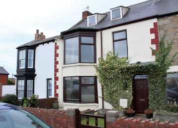 Thumbnail 5 bed terraced house for sale in The Front, Hartlepool