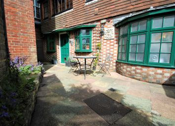 Thumbnail 2 bed maisonette to rent in Bowen Lane, Petersfield