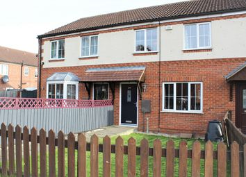 Thumbnail 3 bed terraced house for sale in Racecourse Mews, Thirsk