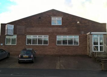 Thumbnail Light industrial to let in Coleford Road, Sheffield