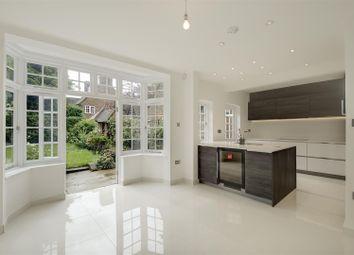 Thumbnail 5 bedroom property to rent in Hampstead Way, Hampstead Garden Suburb