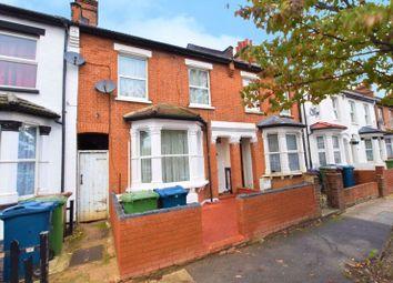 4 bed terraced house for sale in Wellington Road, Harrow HA3