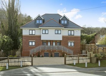 Thumbnail 4 bed semi-detached house for sale in Horsham Road, Grafham, Bramley, Guildford
