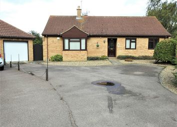 Thumbnail 3 bed detached bungalow for sale in Kew Road, Downham Market