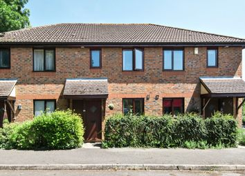 Thumbnail 3 bed property for sale in Medhurst Close, Chobham, Woking