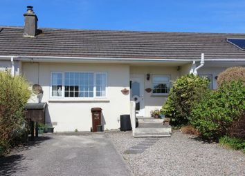 Thumbnail 2 bed bungalow for sale in Quintrell Gardens, Quintrell Downs, Newquay