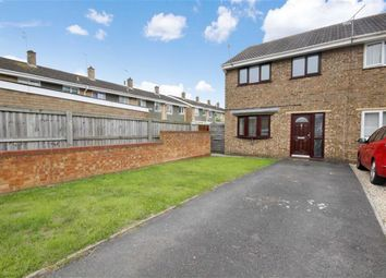 Thumbnail 3 bed end terrace house for sale in Sandgate Mews, Stratton, Wiltshire