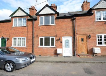 Thumbnail 2 bed cottage to rent in Vicarage Hill, Hartley Wintney, Hook