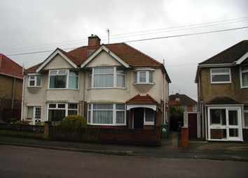 Thumbnail 1 bed flat to rent in Langley Road, Southampton