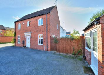 Thumbnail 3 bed semi-detached house for sale in Addison Mews, Stratford-Upon-Avon