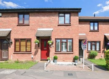 Taunton Close, Ilford, Essex IG6. 2 bed terraced house