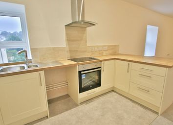 Thumbnail 2 bedroom flat to rent in Trenance Mill, St Austell