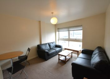 Thumbnail 4 bed flat to rent in Plumptre Street, Nottingham