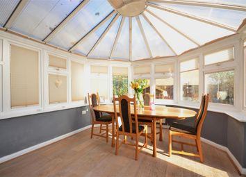 Thumbnail 5 bed detached house for sale in Water Mead, Chipstead, Surrey